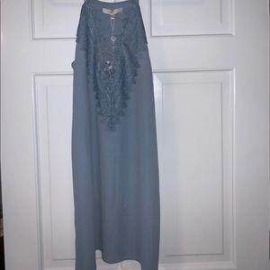 WAYF loose dress